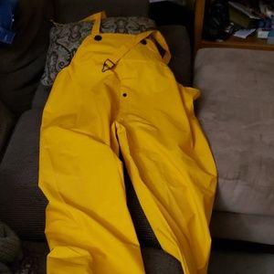 Other - Men's Coveralls Raincoat